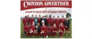 Croydon Addvertiser